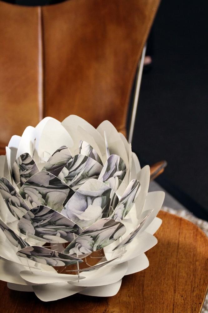 Neuheiten Lampen bei Vita Internationalen Möbelmesse imm2017 in Köln mit Herstellern wie String, Vita, Bloomingville,Cane-line und Carolijn Slottje