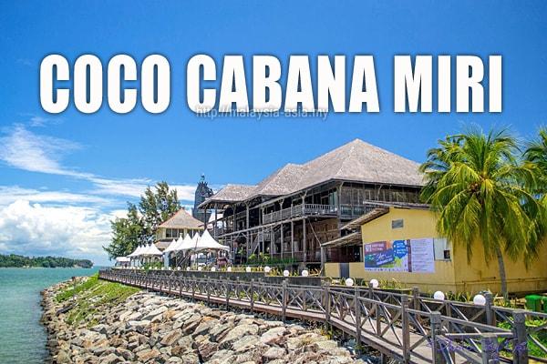 Miri Cococabana