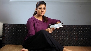 Nayanthara remembers her first love!