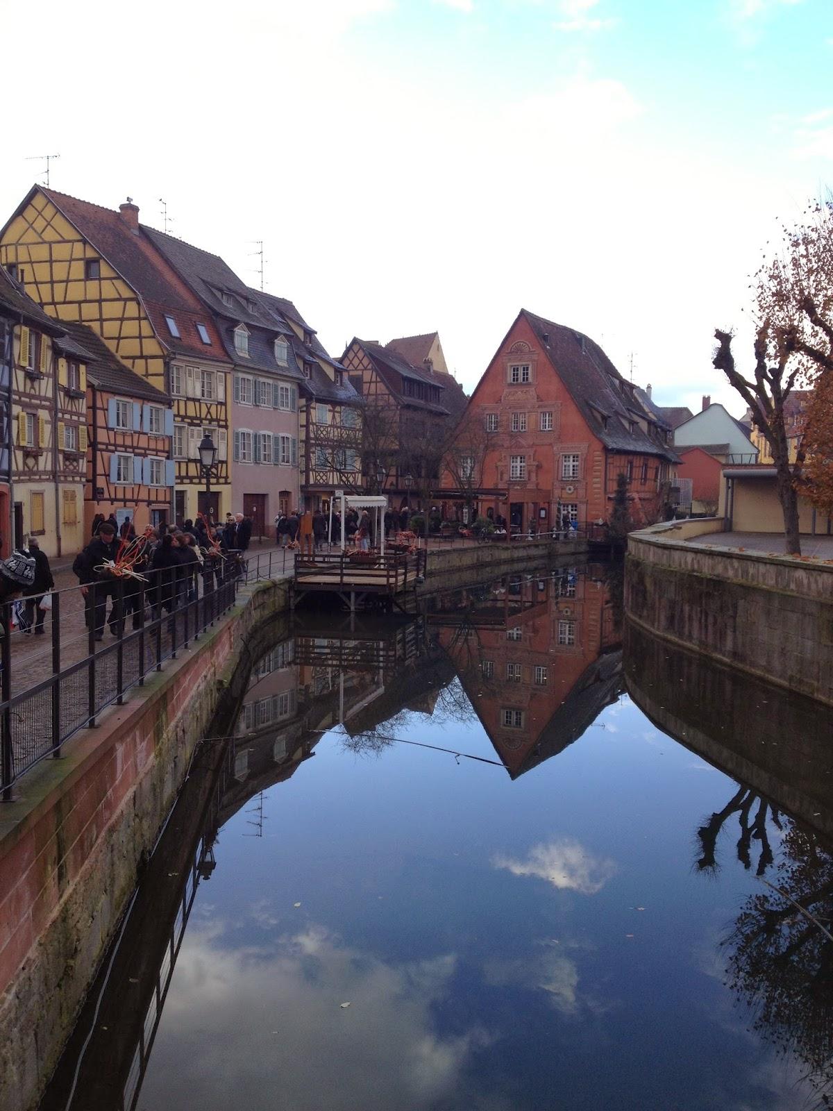 Yummy Chrispytine Still Christmas In Strasbourg