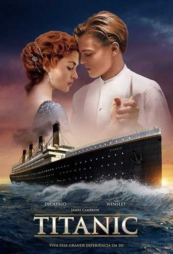 مشاهدة فيلم Titanic 1997 مترجم