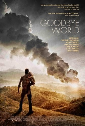 Goodbye World 2013 HDRip ταινιες online seires oipeirates greek subs