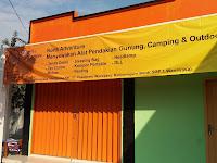 Rental Alat Camping Banjarnegara - Dieng