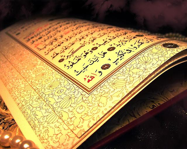 Al-Qur'an, Menjadi Pembela atau Musuh?