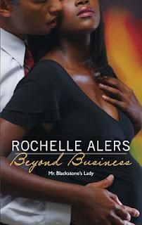 Heridas de amor – Rochelle Alers