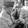 Catatan Mengenai Istimewanya Prabowo Di Mata K.H. Maemun Zubair
