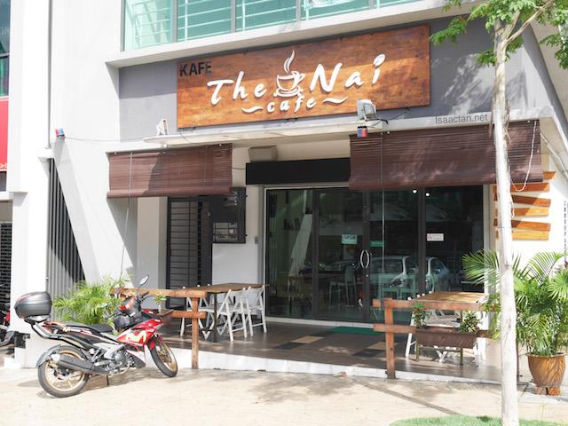 The Nai Cafe @ Seksyen U16 Denai Alam