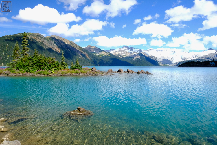 Le Chameau Bleu - Garibaldi Lake Colombie Britannique Canada