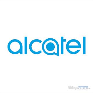 alcatel Logo vector (.cdr)