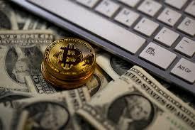 Bitcoin crossed $10,000