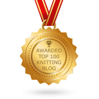 Top 100 Knitting Blogs, Websites & Newsletters for Knitters