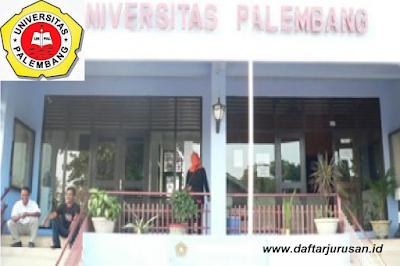 Daftar Fakultas dan Program Studi UNPAL Universitas Palembang