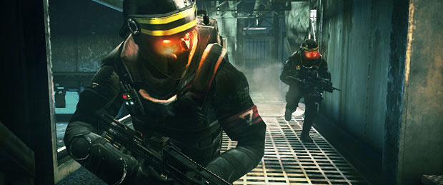 Killzone: Mercenary Beta Begins August 20