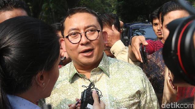 Fadli: Kalau Prabowo Pimpin Negara, Pasti Tak Ada Kasus Buni Yani