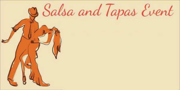 Tapas and Salsa Evening