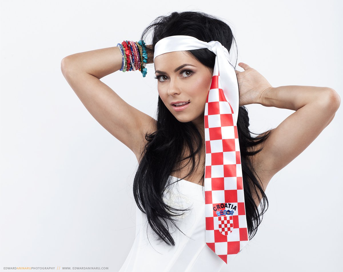 Inna (Elena Alexandra Apostoleanu) - Bio, Facts, Family ...  |Inna