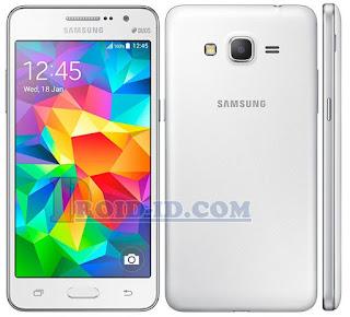 Cara Flashing Samsung Galaxy Grand Prime Plus SM-G531H via Odin
