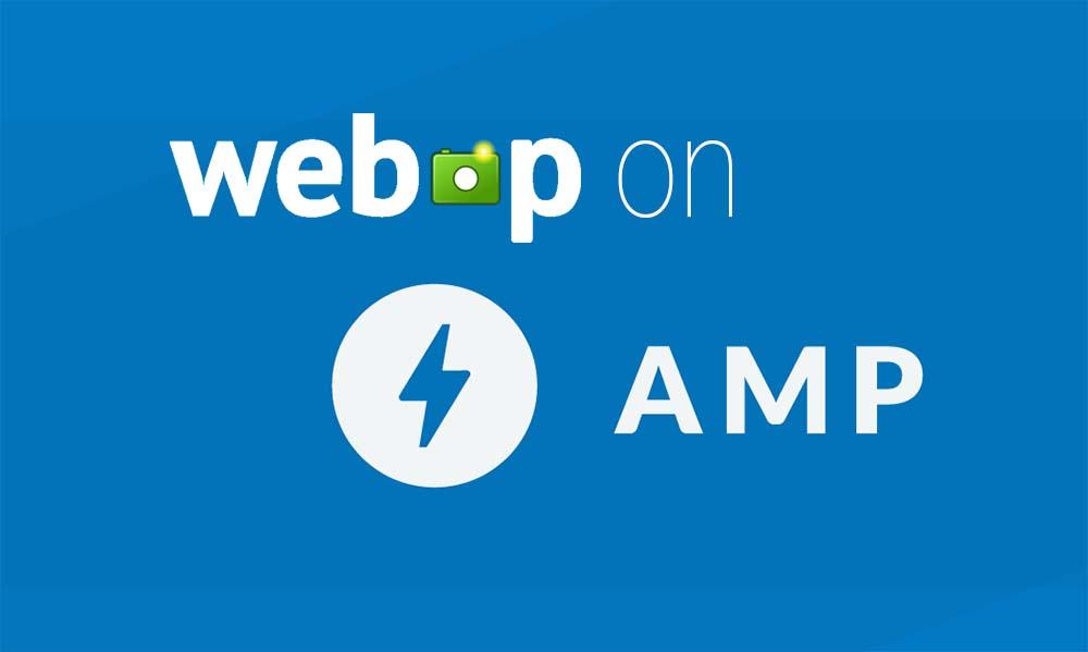 Penggunaan Image Dengan Format WebP Pada Blog AMP