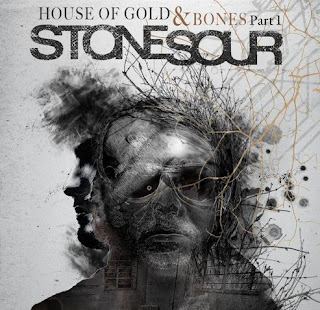 Stone Sour Album House Of Gold And Bones Part 1