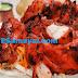 தந்தூரி சிக்கன் செய்முறை | Tandoori Chicken Recipe !