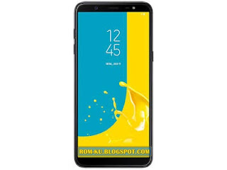 Firmware Samsung Galaxy J8 SM-J810Y Indonesia