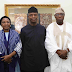 Photogist: Obasanjo, Osinbajo & Others Attend Murtala Muhammed Memorial Lecture In Abuja