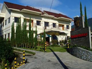 Penginapan Recommended di Puncak, Tangko Inn Resort