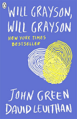 Will Grayson,Will Grayson by John Green Pdf Download