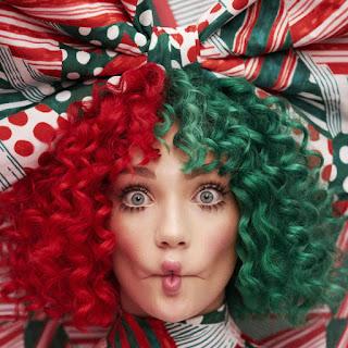 Baixar Música Santa's Coming For Us - Sia
