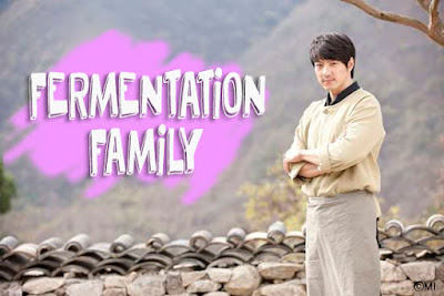 Drama Korea Fermentation Family