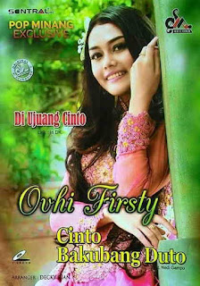 Ovhi Firsty – Cinto Bakubang Duto