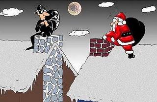 Resultado de imagem para piadas natalinas