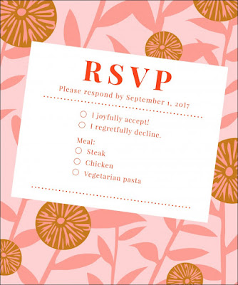 Sample How To Decline A Wedding Invitation In Writing After Accepting Politely