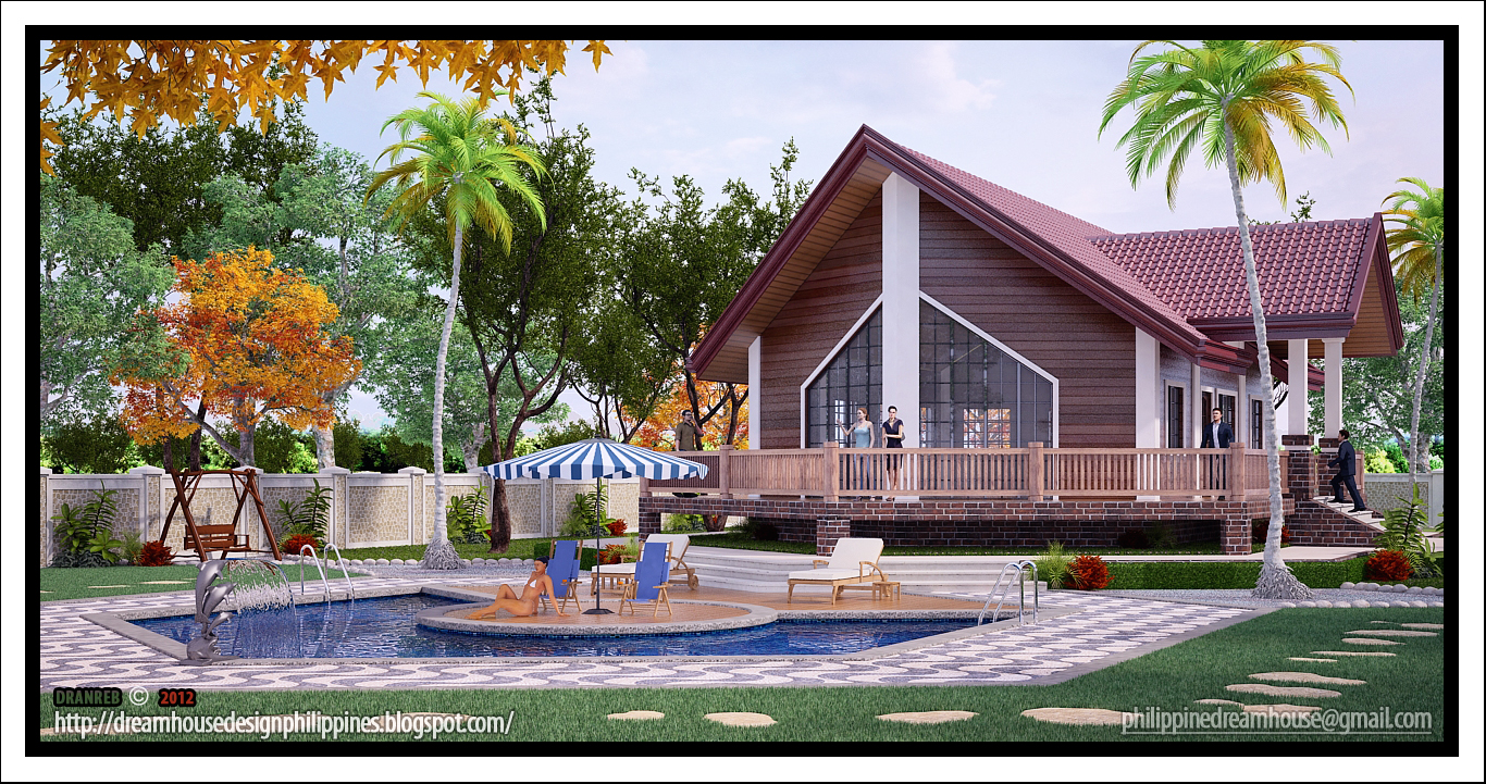 Home Design Interior Monnie Dream House Design