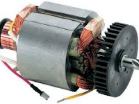 Mengenal Jenis Motor Listrik Universal