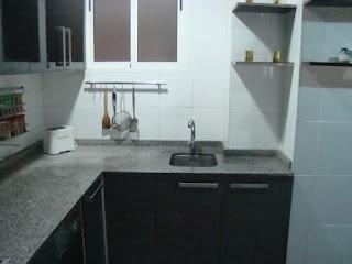 piso en venta calle sanz de bremond castellon cocina2