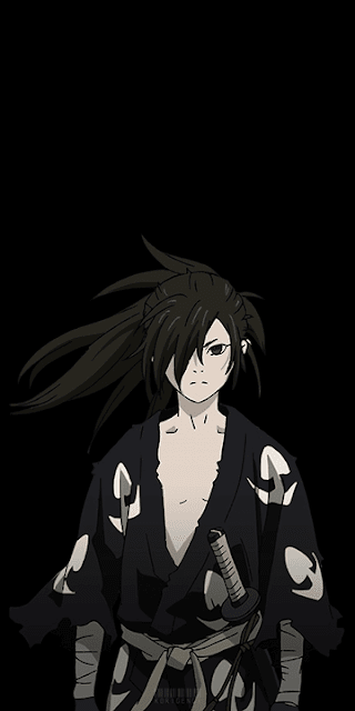 Hyakkimaru - Dororo Wallpaper