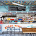 tongtong Designs Torteria San Cosme, the Mexican Sandwich Shop in Kensington Market #Toronto