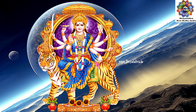 popular Navratri Maa Durga HD Images, goddess Wallpapers, and Photos