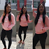 I am used to people making fun about me - Tiwa Savage