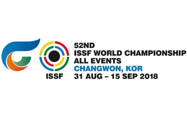 TIRO DEPORTIVO - Mundial 2018 (Changwon, Corea del Sur): 2º título mundial para Alberto Fernández y el equipo femenino es plata en foso