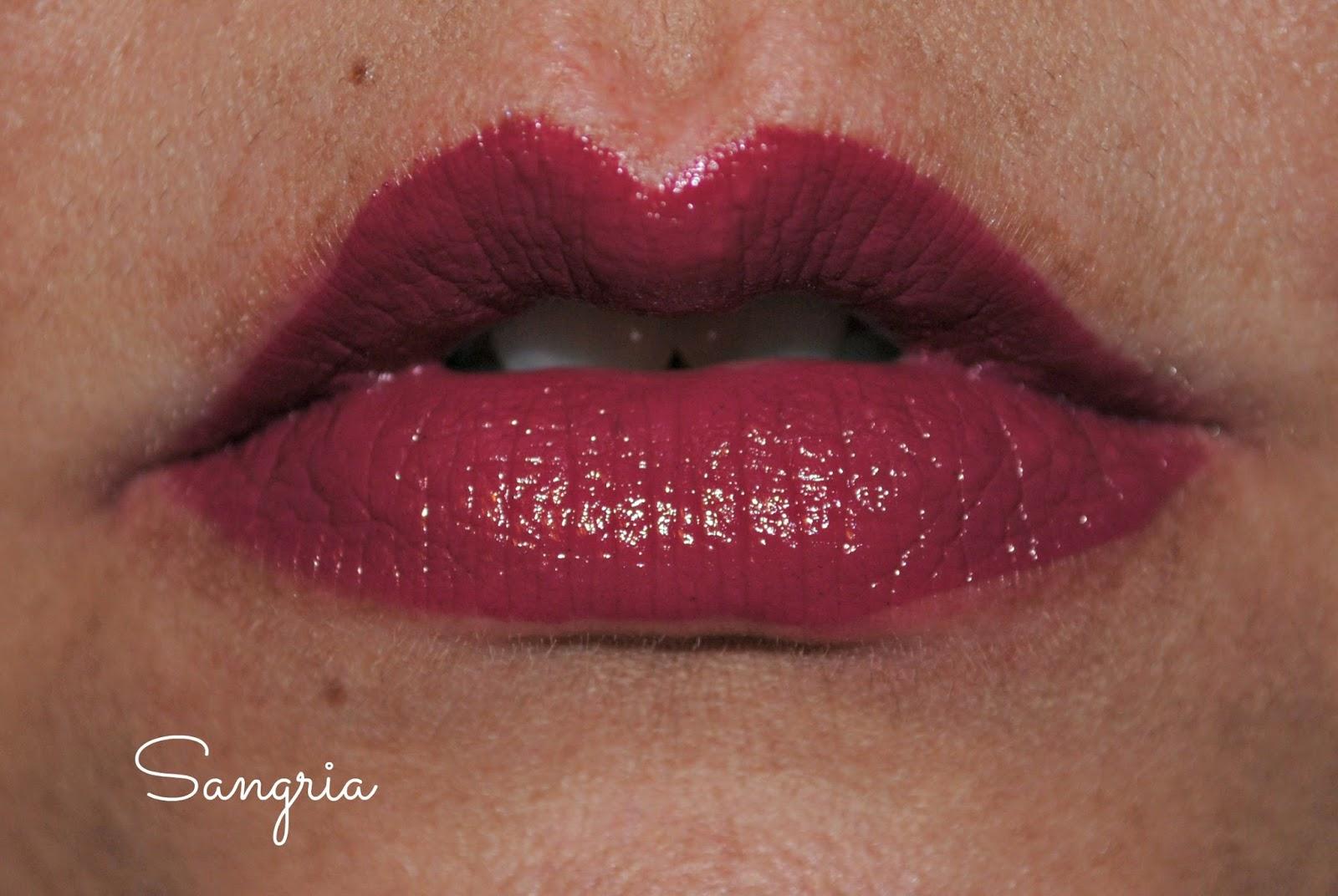 Average Jo Avon Ultra Color Lipstick Swatches Plumswines