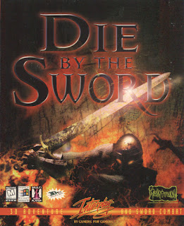 Descargar Die by the Sword