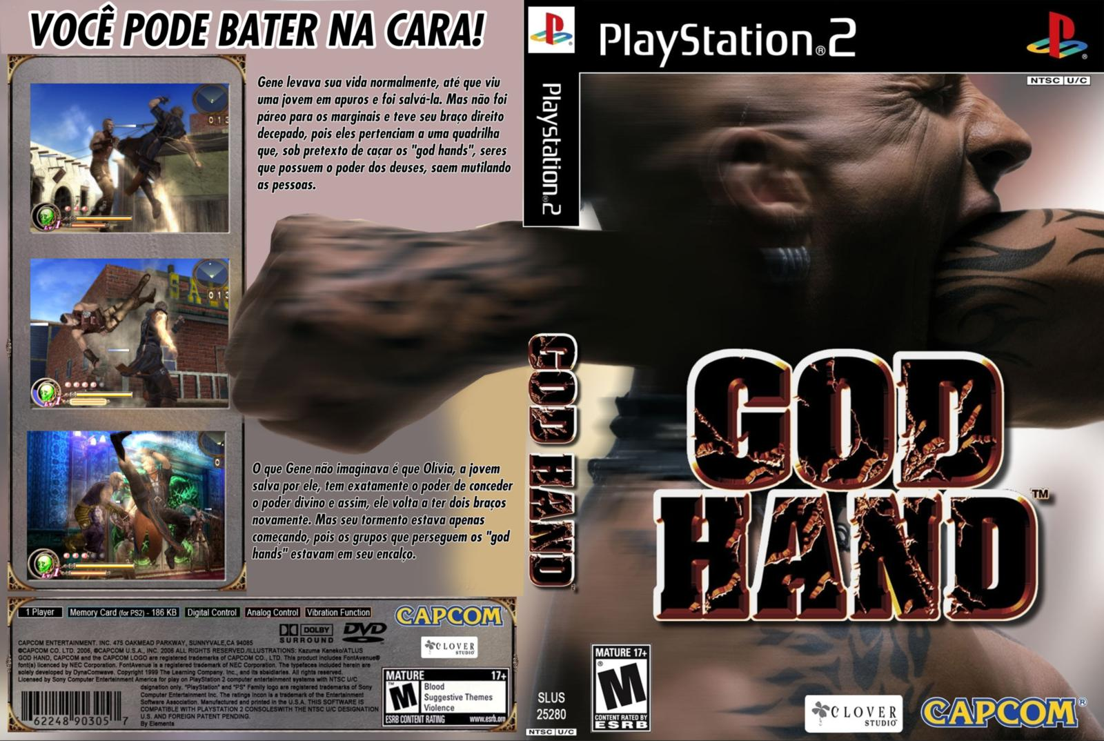 How to download]god hand game for android devices ❤ must watch.