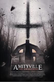 Amityville: O Despertar Legendado Online