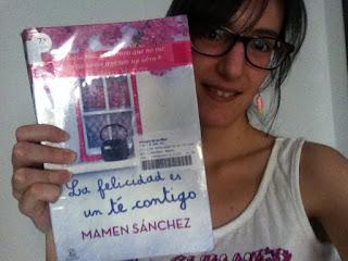 Reseña Mamen Sánchez