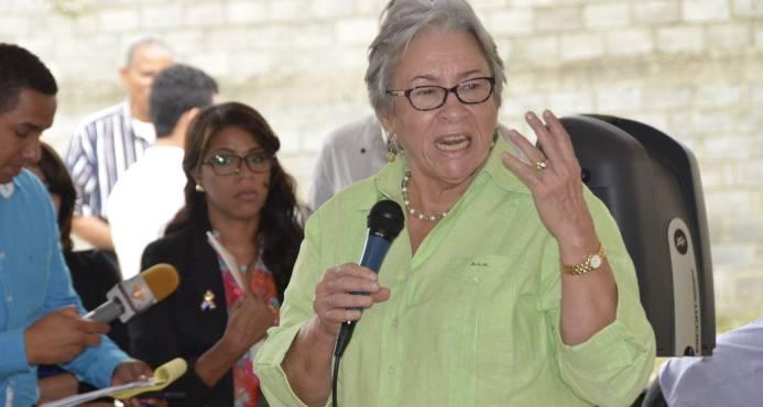 Gobierno dialogará con el Colegio Médico después que se vaya Waldo Ariel Suero