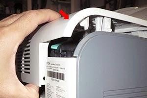 epson aculaser c1100 troubleshooting