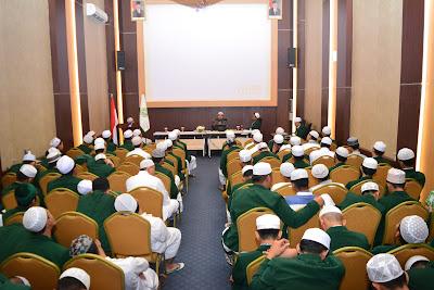 Melihat Geliat Diskusi Mahasiswa IAI Dalwa, UKM Fokus; Ujung Tombak Diskusi Para Mahasiswa | lpm dalwa | dalwa