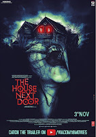 The House Next Door (Aval) 2017 Full Movie [Hindi-DD5.1] 720p HDRip Download